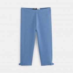 Κολάν κοντό - Blue Denim