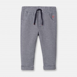 Παντελόνι από φλις - Blue...