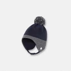 Καπέλο με αυτιά για μωρά...