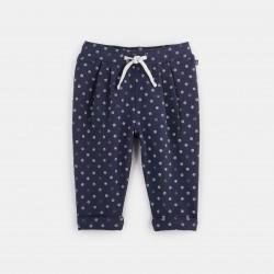 Sweatpants - Blue Print