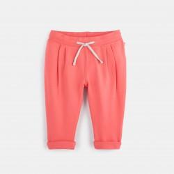 Sweatpants - Petunia Pink