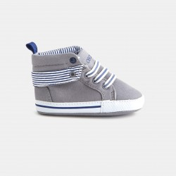 High-top sneakers for...