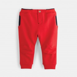 Sweatpants - Sour Cherry Red