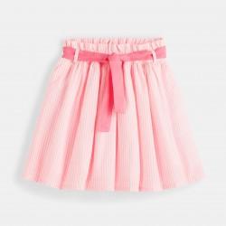 Φούστα με τυπωμένα σχέδια -...