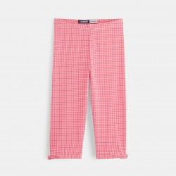 Κολάν με καρό - Pink Checks